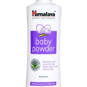 Himalaya Herbal Baby Powder - 400 gm-0