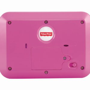 Fisher Price Laugh And Learn Smart Stages Tablet - Pink-0