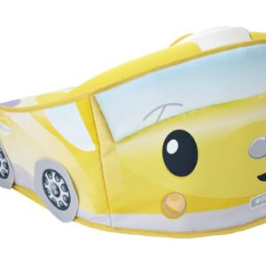 Fisher Price 3 in 1 Convertible Car Gym - Multi Color-0