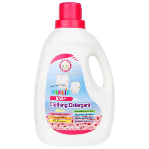 Farlin Baby Clothing Detergent - 2000ml-0