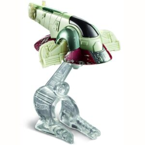 Hot Wheels Star Wars Starship - 5 Ship Set-0
