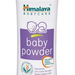 Himalaya Herbal Baby Powder - 100 gm-0