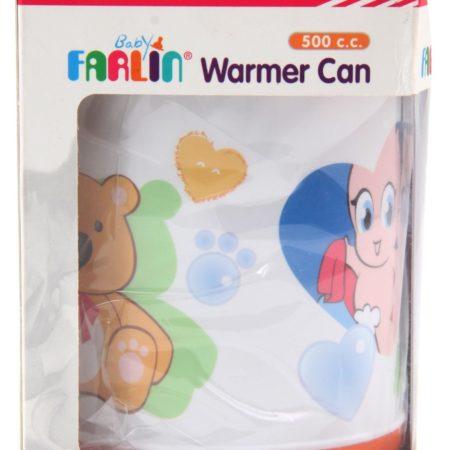 Farlin warmer can 500cc-0