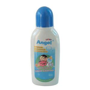 Stony Angel Bottle & Nipple Liquid Cleanser-300ml-0