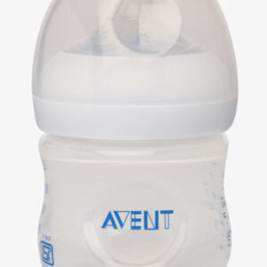 Philips Avent Infant 125ml Feeding Bottle-0
