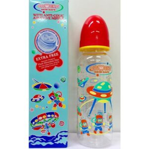 Camera New-safe Feeding Bottle - 5oz 150ml-0