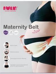 Farlin Maternity Belt BF-601-0