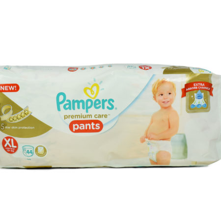 Pampers premium care Pants XL 44-0
