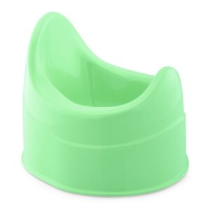 Chicco Anatomical Potty - Green-0