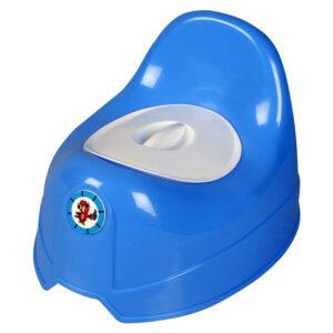 Sunbaby Smart Potty Trainer PT-05 Blue-0