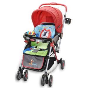 Sunbaby Stroller Pram SB-300X-0