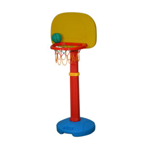 SUNBABY SMALL BASKETBALL STAND (SB-BBSTD 057)-0