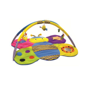 SUNBABY COLORFUL BUTTERFLY PLAYMAT SB-PM-108-0