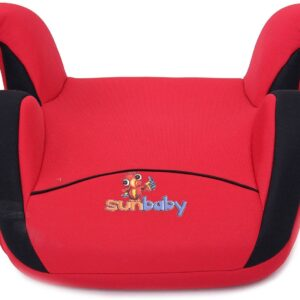 SUNBABY BOOSTER SEAT-0