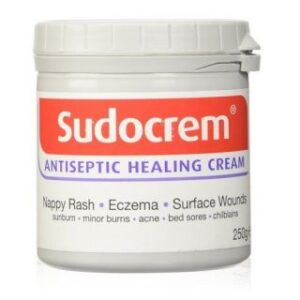 Sudocream Antiseptic Healing Cream - 250 gm-0