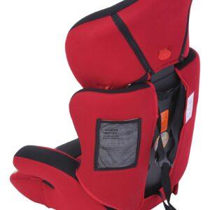 Mee Mee Lockable Car Seat - Red-0