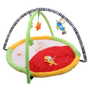 Mee Mee Deluxe Musical Activity Gym - Multi-0