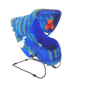 Steelcraft Carry Cot 10 In 1 Bouncer - Multi Uses-0