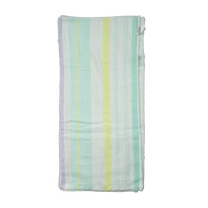 Babys World Soft Cotton Towel - Multicolor-0
