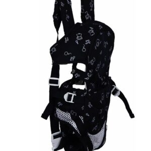 Chuan Que Excellent 6 Way Baby Carrier-0