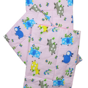 Babys World Changing Sheets Set Of 3-0