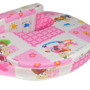 Babys World Baby Feeding Pillow - Pink-0
