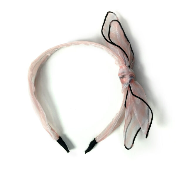 Babys World Multi Color Fancy Hair Band-4728