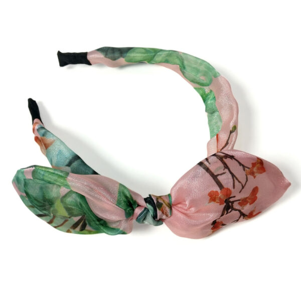 Babys World Fancy Hair Band-4759
