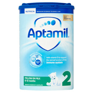 Aptamil 2 Follow On Milk Powder - 800gm ( Best Before 21 Aug, 2020)-0