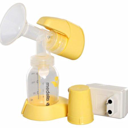 Medela - Mini Electric Breast Pump-0