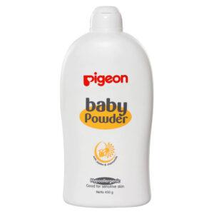 Pigeon Baby Powder - 450gm-0