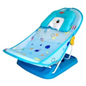 LuvLap Compact Baby Bather - Bath Seat-0