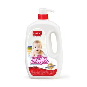 LuvLap Baby Laundry Liquid Detergent (1000ml)-0