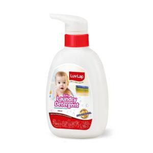 LuvLap Baby Laundry Liquid Detergent - 500ml-0