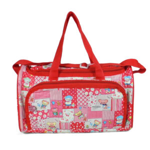 Outing Mama Shoulder Diaper Bag (Mother Bag)-0