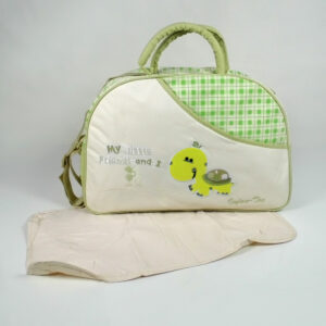 D Shape Shoulder Diaper Bag-0