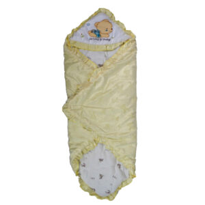 Baby Quilted Wrappers-0