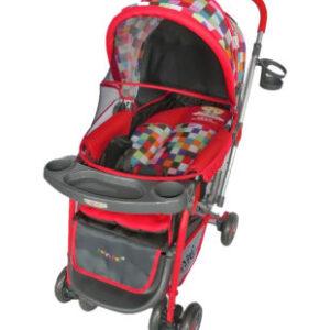 Pollyspet Stroller 2051-0