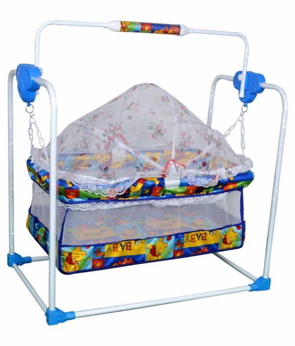 Steelcraft Cradle-0