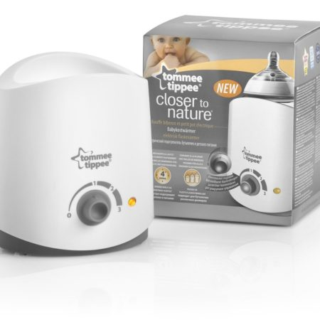Tomme Tippee Electric Bottle & Food Warmer-0