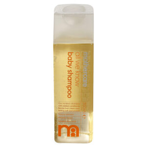 Mothercare All We Know Baby Shampoo - 300 ml-0
