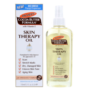 Palmers Cocoa Butter Skin Therapy Oil - 150ml-0
