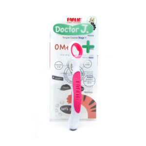 Farlin Doctor J Tongue Cleaner Stage 1-0