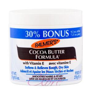 Palmers Cocoa Butter Formula With Vitamin E - 270 gm-0