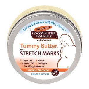 Palmers Tummy Butter Stretch Marks Cream - 125 gm-0