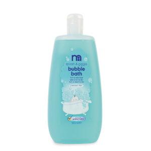 Mothercare Baby Gentle Wash Bubble Bath - 500ml-0