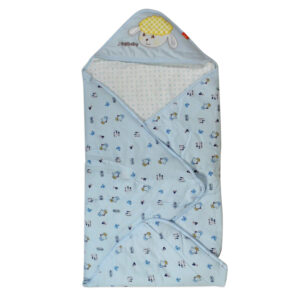 Quilted Baby Wrapper-0