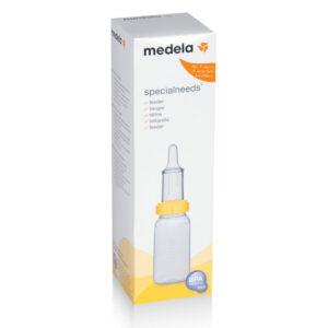 Medela Special Needs Feeding Bottles For Cleft Palate-0