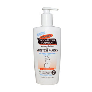 Palmers Cocoa Butter Formula Stretch Marks Massage Lotion -250 ml-0
