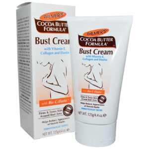 Palmers Cocoa Butter Formula Bust Cream - 125 gm-0